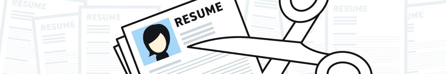 Cutting Resume